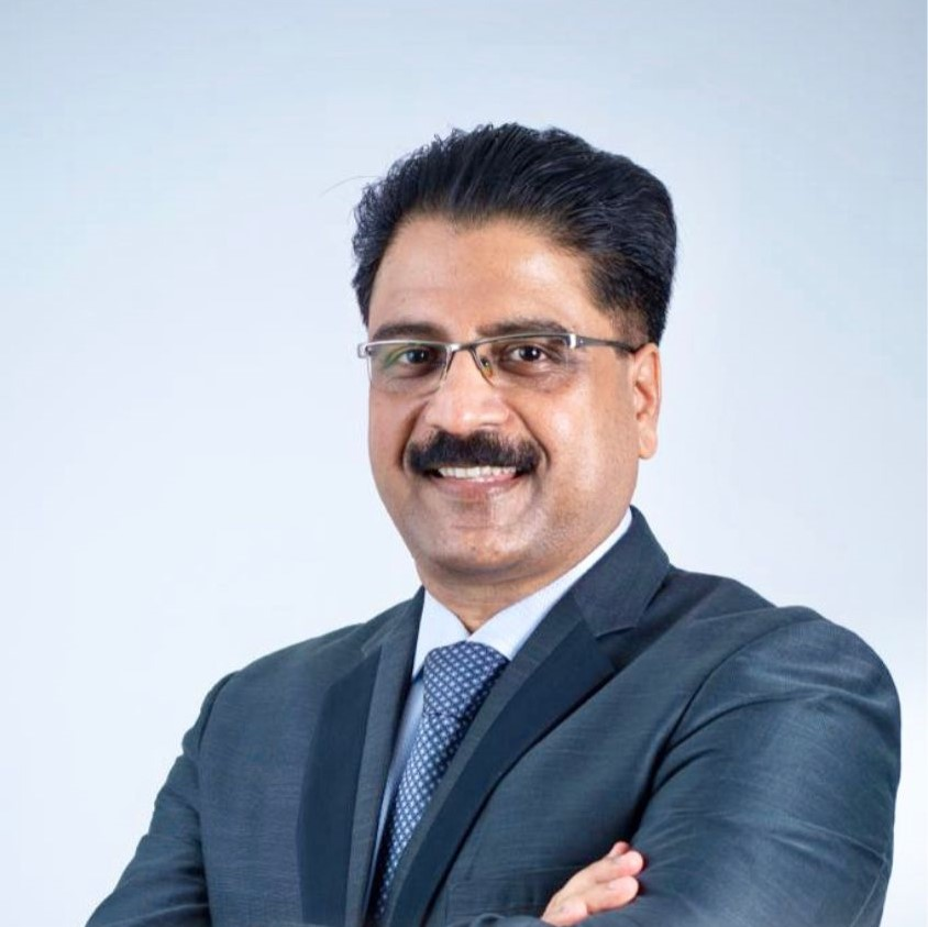 Dr. Harikumar R Nair