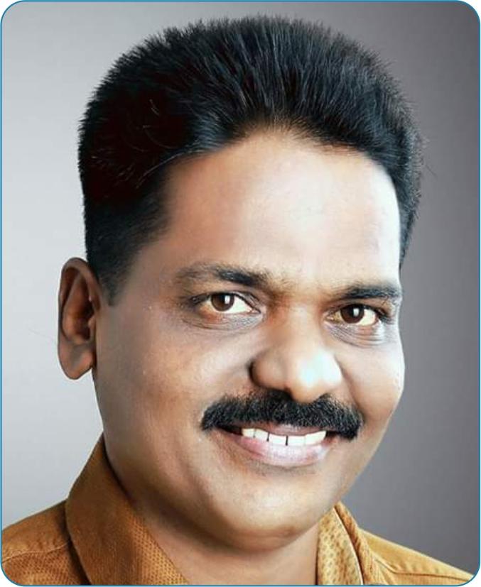 Aravindan Nelluvai