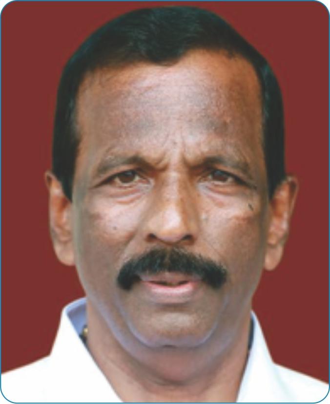 Narayanan Nair A.S.
