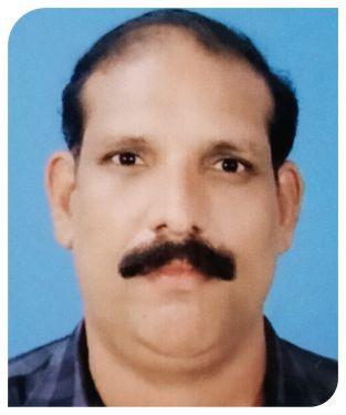 Rajesh Kumar M.